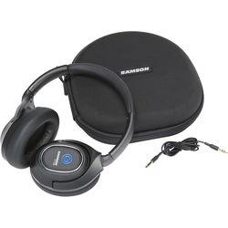 Samson RTE X Active Noise-Cancelling Headphones