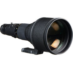 Nikon AI-S NIKKOR 600mm f/4s IF-ED Lens