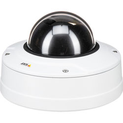 Axis Communications Q3505-V Mk II 2MP Network Dome Camera with 3-9mm Lens