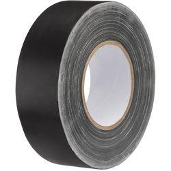 "Impact Gaffer Tape (Black, 2"" x 55 yd)"