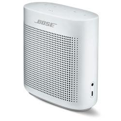 Bose SoundLink Color II Bluetooth Speaker (Polar White)