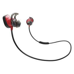 Bose SoundSport Pulse Wireless In-Ear Headphones (Red)