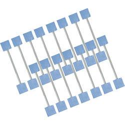Delkin Devices SensorScope SensorSafe Wands Refill Kit (Large, 15-Pack)