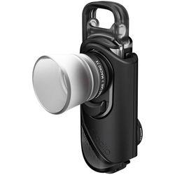 olloclip Macro Pro Lens Set for iPhone 7/7 Plus (Black)