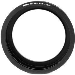 NiSi 77mm Adapter Ring for Select NiSi Filter Holders