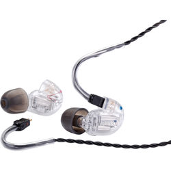 Westone UM2 Dual-Driver In-Ear Monitor Headphones with Removable Cable