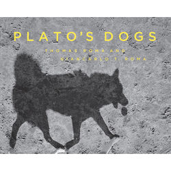 Penguin Book: Plato's Dogs (Hardcover)