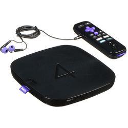 Roku Roku 4 Streaming Media Player (4K/UHD)