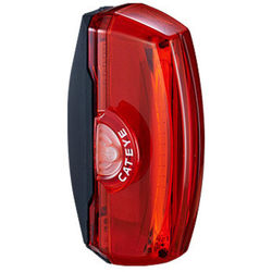 CatEye Rapid X3 Rechargeable Rear Safety Light