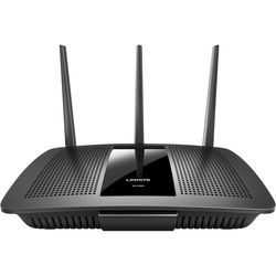 Linksys EA7300 Max-Stream Dual-Band Wireless-AC1750 MU-MIMO Gigabit Router
