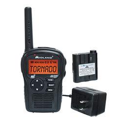 Midland EH55 Portable Weather Alert Radio