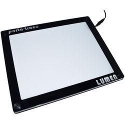 """Porta-Trace / Gagne Frameless Crystal LED LUMEN Light Panel (11 x 18"""")"""