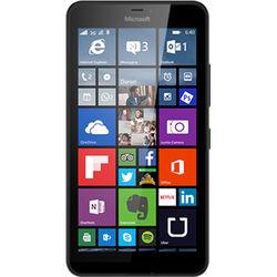 Microsoft Lumia 640 XL RM-1066 8GB Smartphone (Unlocked, Black)