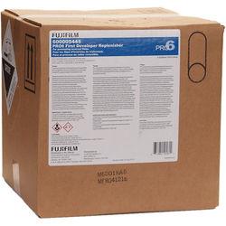 FUJIFILM PRO6 First Developer Replenisher (25 Gallons)