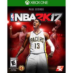 Take-Two NBA 2K17 (Xbox One)