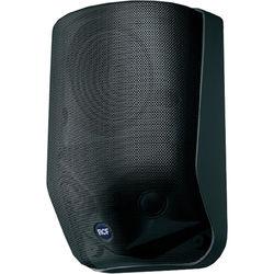 RCF 2-Way Wall Mount Speaker (Black)
