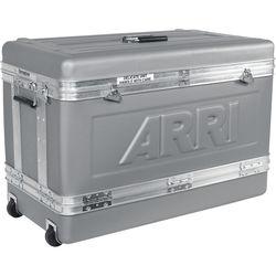 ARRI Molded Case for S30 Double SkyPanel (Light Gray)