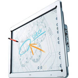 "Ricoh D5500 55"" Interactive Whiteboard LCD Display"