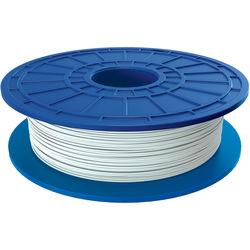 Dremel 3D 1.75mm PLA Filament for the 3D Idea Builder 3D Printer (Cotton White, 10-Pack)