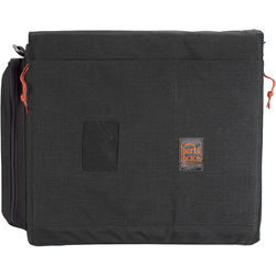 Porta Brace Soft Protective Carrying Case for DJ-275MIX Portable DJ Mixer