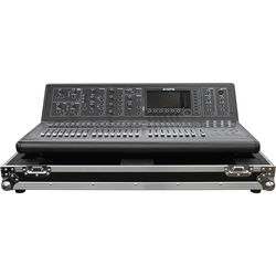 Odyssey Innovative Designs Flight Zone Case for Midas M32 Mixing Console