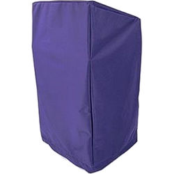 AmpliVox Sound Systems Large Lectern Protective Cover (Royal Blue)