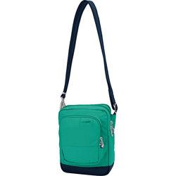 Pacsafe Citysafe LS75 Anti-Theft Cross Body Travel Bag (Lagoon)