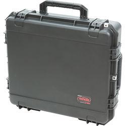 """SKB iSeries 2421-7 Waterproof Wheeled Utility Case (24.1 x 21 x 7"""")"""