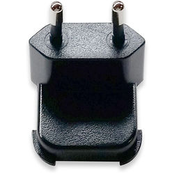 Key-Digital European Plug Adapter