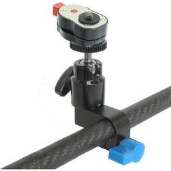 GyroVu Monitor Mount with Quick Release for 15mm Rod/Pipe