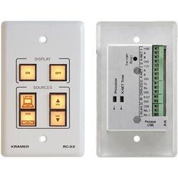 Kramer 6-Button Room Controller (White)