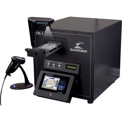 Garner TS-1 IRONCLAD Degausser with Erasure Verification System
