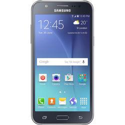Samsung Galaxy J5 Duos SM-J510M 16GB Smartphone (Region Specific Unlocked, Black)