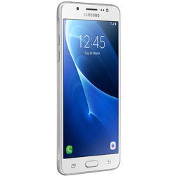 Samsung Galaxy J5 Duos SM-J510M 16GB Smartphone (Region Specific Unlocked, White)