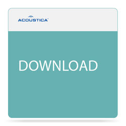 Acoustica Pianissimo Virtual Piano - Virtual Instrument (Download)