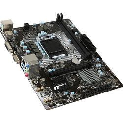 MSI H110M PRO-VD LGA 1151 Micro-ATX Motherboard