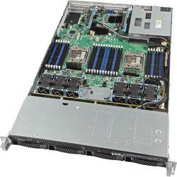 Intel R1304WTTGS Barebones Server System