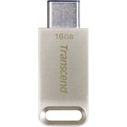 Transcend 16GB JetFlash 850 USB 3.1 Type-C Flash Drive
