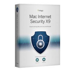 Intego Mac Internet Security X9 (1-Year)