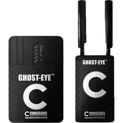 CINEGEARS Ghost-Eye 150M Wireless HDMI/3G-SDI Transmission Kit (492')