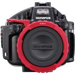 Olympus PT-EP14 Underwater Housing for OM-D E-M1 Mark II