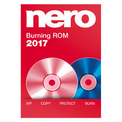 Nero Burning ROM 2017 (Download)