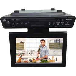 "Sylvania SKCR2706BT 10.1"" Under Counter LED TV/DVD Combo"
