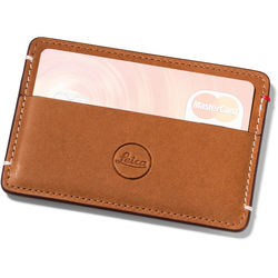 Leica Small Leather Goods Collection - Cardholder