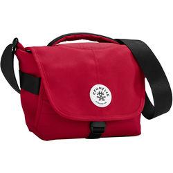 Crumpler 5 Million Dollar Home Bag (Red)