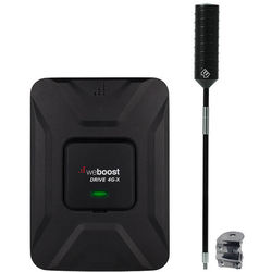 weBoost Drive 4G-X OTR Truck Edition Cellular Signal Booster