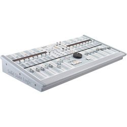 Solid State Logic Nucleus² 16-Fader DAW Controller With 2-Channel Mic
