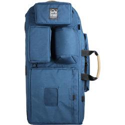 Porta Brace HC-1 Broadcast/DSLR Camera Backpack (Signature Blue)