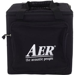 AER Padded Gigbag for f/Compact Mobile Amplifier with Hand-Carry Straps