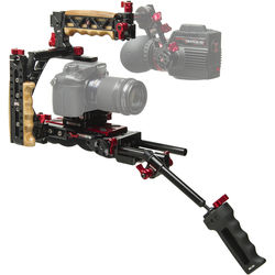 Zacuto Indie Recoil V2